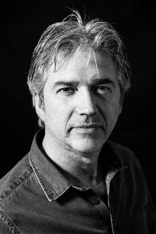 Massimo Massari - Generazione Teatro