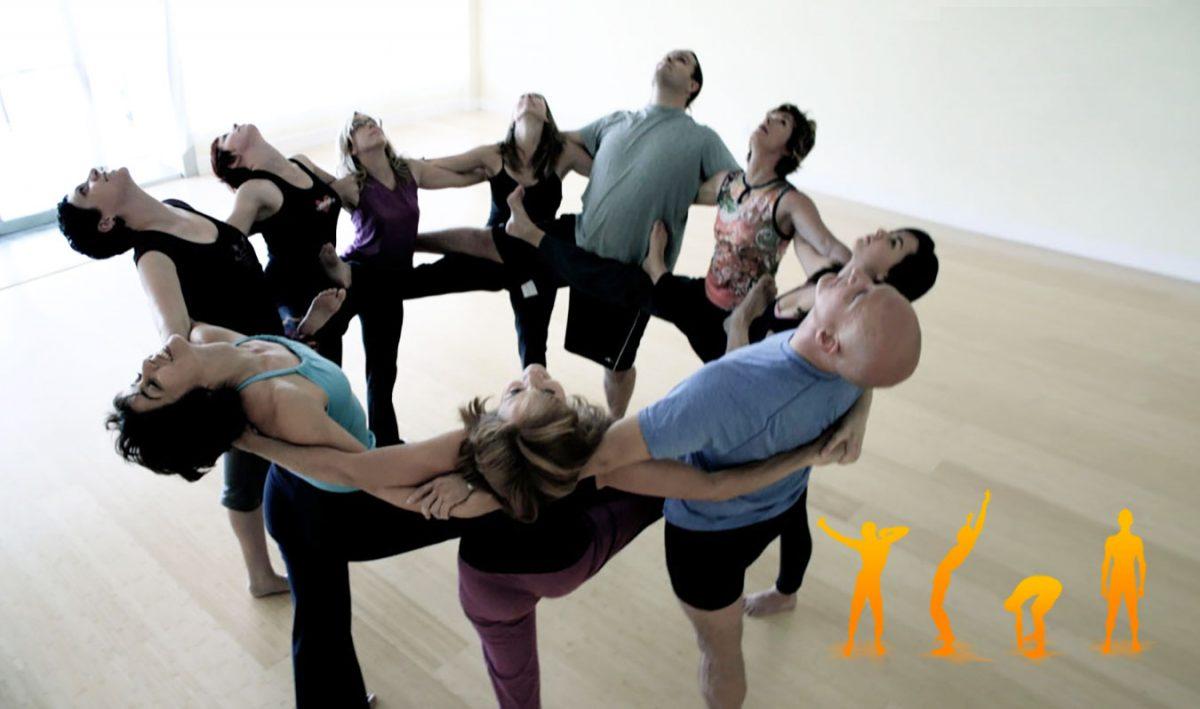 Yoga e Bioenergetica per l'attore - GenerAzioneTeatro