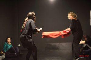 Marzia Manoni - Laboratorio vocale - Generazione Teatro